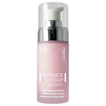 DEFENCE HYDRA5 BOOSTER Intensive Hydration von BioNike