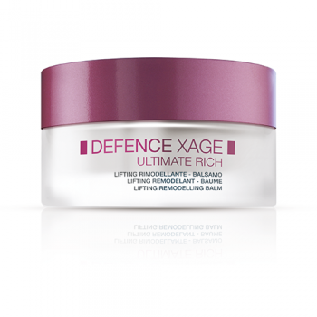 DEFENCE XAGE ULTIMATE RICH Remodellierender Lifting-Balsam von BioNike