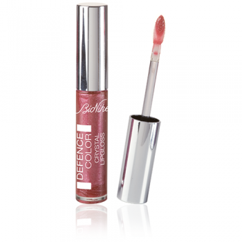 DEFENCE COLOR Crystal Lipgloss von BioNike